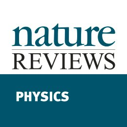 Nature Reviewes Physics paper